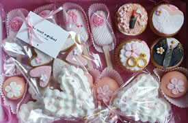 Sweetbox Bruids Thema